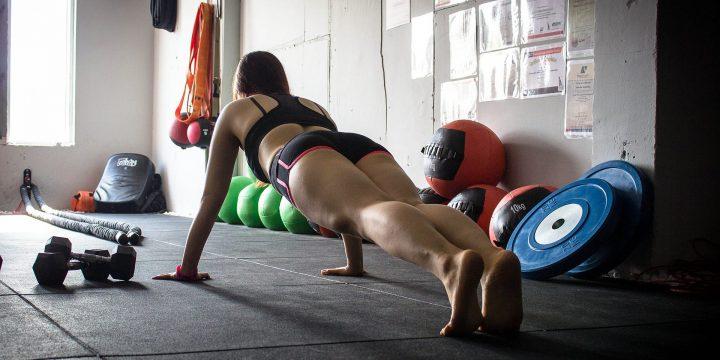 Sporterna för dig som inte gillar att träna